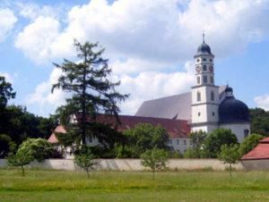 Kloster Maihingen